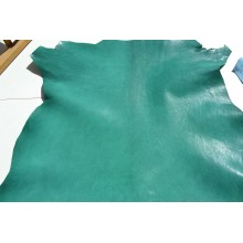 Oasis Mint Leather