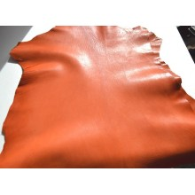 Oasis Clementine leather