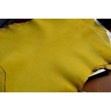 Oasis Citron leather