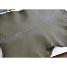 Military Oasis leather