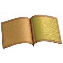 Gold and gilding films